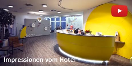 Impressionen vom Sporthotel und Seminarhotel Glockenspitze