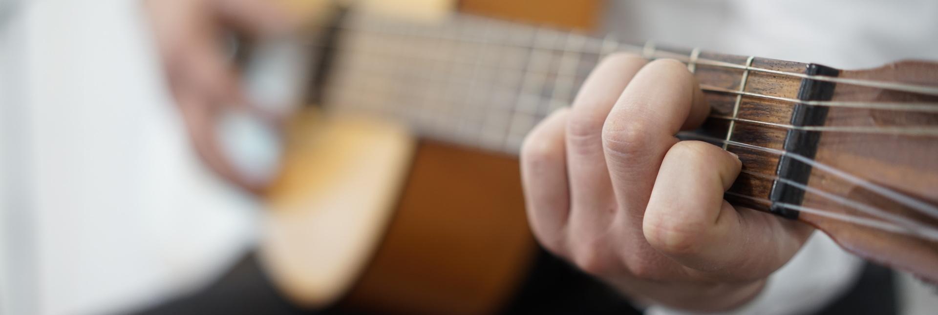 gitarrenhand