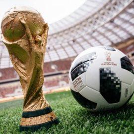 WM 2018 Liveübertragung