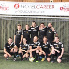 Glockenspitze beim Hotelcareer Cup 2018